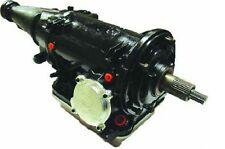 Ford C4 Replacement Transmission Stock 2wd (26 Spline Only)