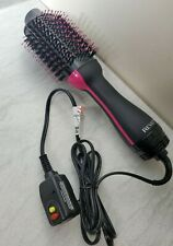 NEW W/O BOX Revlon Salon One-Step Hair Dryer and Volumizer - PINK
