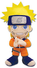 """Official Naruto with Blue Headband 9"""" Stuffed Plush Doll (GE-7035)"""