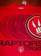 TORONTO RAPTORS NBA BASKETBALL T-Shirt SMALL NEW w/ TAG