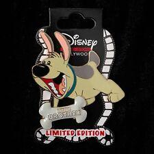 DSSH LE 300 Mulan Little Brother Dog Bone My DSF Disney Soda Fountain Pin 113807