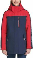 Tommy Hilfiger Ladies 3-in-1 Systems Navy Jacket Size...