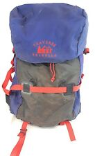 REI Traverse Valhalla Camping Hiking Outdoor 50L Backpack