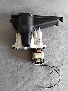 Philips Typ HD 5730 Mahlwerk