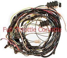 1972 Corvette Rear Lamp Body Wiring Harness. NEW