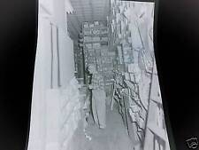 1960 Electrical Power Supply New York City NYC Negative