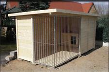 Hundezwinger 2x4 m Lieferung&Aufbau Bundesweit