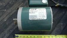 Reliance 1725rpm 1/3hp Electric Motor - Frame FB56C- XLNT w/ 30 Day Warrantee !!