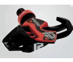 New Time Xpresso 12 titan-carbon pedals