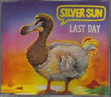 Silversun-Last Day cd maxi single