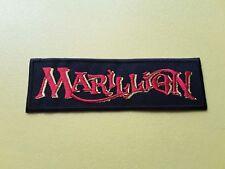 POP, ROCK, PUNK, METAL MUSIC SEW ON & IRON ON PATCH:- MARILLION FISH
