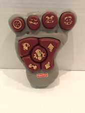 2010 Fisher Price Imaginext Bigfoot The Monster Remote Control Replacement (B5)