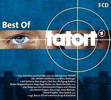 Best Of Tatort von Various Artists (2017)