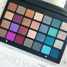 ORIGINAL NATASHA DENONA Purple-Blue 28 Eyeshadow Palette 24 HRS Priority SHIP