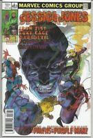 Jessica Jones #13 : Lenticular 3D Variant : Marvel Legacy