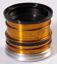 COOKE LENS SERIES V 11.25 inch 285mm TAYLOR & HOBSON - LEICESTER & LONDON