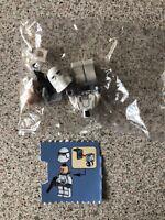Genuine Lego Star Wars Snow trooper With Gun And Backpack Mini figure 75146