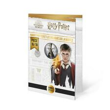 10 Euros Argent Monnaie de Paris Harry Potter 2021 Potter Voldemort 16/18