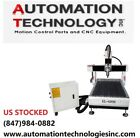 US Ship 3 Axis 600x900mm Desktop CNC Router (24 x 36 inch) 3HP Water Spindle USB
