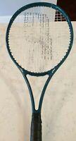 Prince Graphite Comp 110 Oversize Tennis Racquet