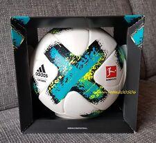 Adidas Matchball Torfabrik 2017 Soccer Football Ballon Futebol Voetbal Pallone