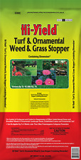 Weed and Grass Stopper with Dimension Herbicide 35 Lbs Covers up to 10,000 Sq Ft