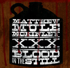 Blood In The Still by Matthew Mule McKinley (CD-2013) NEW-Free Shipping