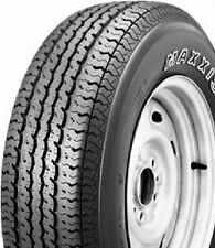*NEW* 205/75R15 Maxxis M8008 BW LRC 6ply ST Trailer tires ( 1 Tire)
