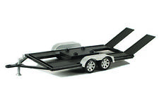 Motormax 1:18 diecast trailer for 1:18 scale models