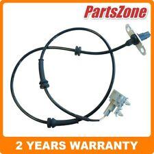 ABS Sensor Fit for Nissan Navara D40 2005 2.5L Diesel 4.0L Petrol Rear Right