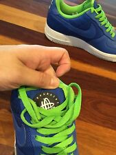 Nike Air Force 1 Limited Size US9 Sneaker
