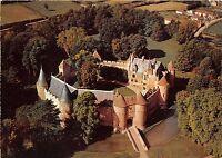 BR2155 En Berry Chateaux du Coerur de la france Chateau d Aonay le viel   france