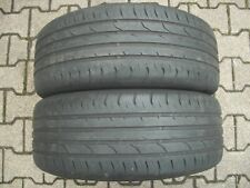 2 Continental ContiPremiumContact 2 Sommerreifen 205/55 R16 91W DOT 0711 ab 4mm