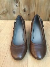 Marks and Spencer No Pattern Wide (EE) Heels for Women
