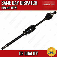 FORD FOCUS 1.6, 1.8, 2.0  2004>ONWARDS  RIGHT / OFF SIDE DRIVESHAFT *BRAND NEW*