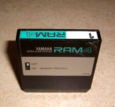 Yamaha RAM4 Speicher Ram Card für Yamaha DX7II, TX802