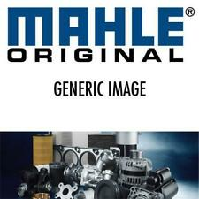 Oil Filter OX205/2D 76817969 by MAHLE ORIGINAL - Single