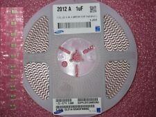 Samsung SMD Ceramic Capacitor 1µF 1uF 16V 10% 0805 3000x