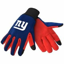 NEW YORK GIANTS NFL TEXTING TECHNOLOGY GLOVES FREE SHIPPING