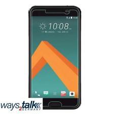 """HTC One M10 5,2"""" Display Schutzglas Glas Scheibe Echtglas 9H"""