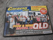 Caravan & Motorhome on Tour, DVD, Stanthorpe QLD, LC3