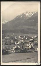Ansichtskarten aus Tirol mit dem Thema Brücke