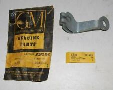 NOS 1956-57 PONTIAC CHIEFTAN STARCHIEF ++ TRANS OUTER SHIFT LEVER 521355