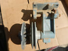 """OLDER DELTA HEAVY DUTY 12"""" WOOD LATHE  46-450 VARIABLE SPEED PULLEY ASSEMBLY"""