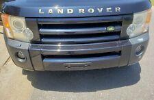 Front License Plate Holder Mount Bumper Kit Bracket for LAND ROVER JAGUAR NEW