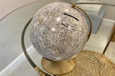 Vintage Replogle The Moon Globe Bank