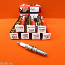 OEM NEW Motorcraft 8 Spark Plugs SP515 Ford 5.4L 3V - Ford Updated Design PZH14F