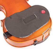 Play on Air Deluxe 1/2 - 4/4 Violin Shoulder Rest
