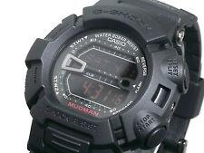 "Casio G-Shock ""Men in Rusty Black"" Watch G-9000MS-1DR"