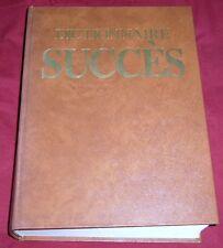 DICTIONNAIRE SUCCES / LANGUE ENCYCLOPEDIE NOMS PROPRES / SUCCES DU LIVRE